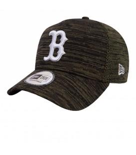 Gorra New Era 940 Boston Red Sox 11507706 en color verde, gorras de moda New Era, encuentra tu modelo favorito en chemasport.es al mejor precio