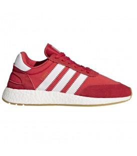 Zapatillas para hombre adidas I-5923 BB2091 de color granate al mejor precio y gastos de envío gratis en chemasport.es