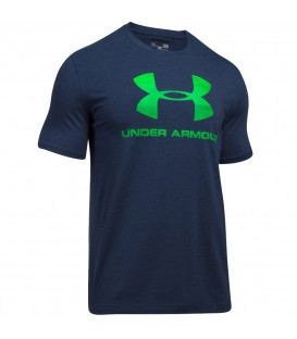 CAMISETA UNDER ARMOUR SPORTSTYLE