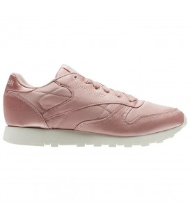 ZAPATILLAS REEBOK CLASSIC LEATHER SATIN