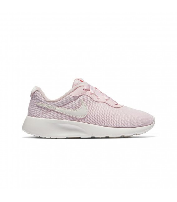 zapatillas rosa palo nike