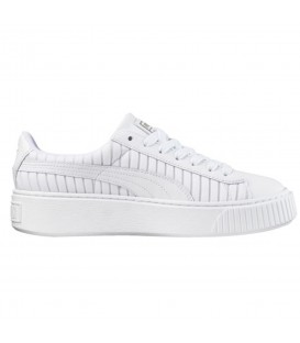 ZAPATILLAS PUMA BASKET PLATFORM EN POINTE