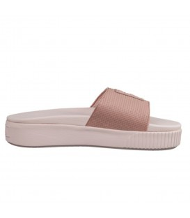 CHANCLAS PUMA PLATFORM SLIDE EN POINTE
