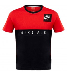 CAMISETA NIKE AIR KIDS TOP SS