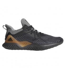 Zapatillas de running para hombre adidas Alphabounce Beyond CG4762 de color negro al mejor precio en tu tienda de deportes online chemasport.es
