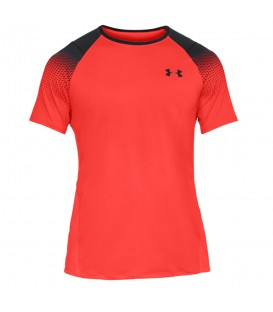 CAMISETA UNDER ARMOUR RAID 2.0 DASH PRT LEFT