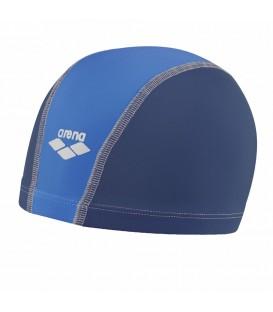 ¿Necesitas un gorro de natación? El Gorro de piscina Arena Unix 91279-023 de ajuste ergonómico para niños en color azul marino es muy cómodo y fácil de poner.