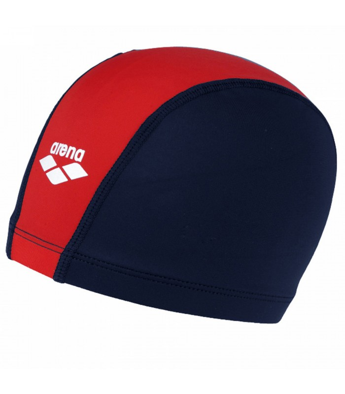 Gorro de piscina arena unix para ni os en color azul for Gorro piscina