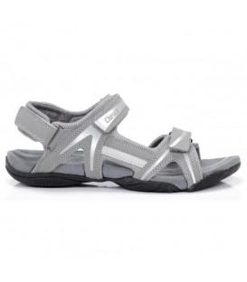 Sandalias Chiruca Cambrils 06 4499606 de color gris al mejor precio en tu tienda de trekking online chemasport.es