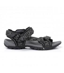 Sandalias de trekking para hombre Chiruca Capri 55 4498855 de color negro al mejor precio en tu tienda de trekking online chemasport.es
