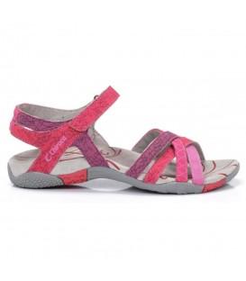 Sandalias de trekking para mujer Chiruca Malibu 19 4485619 al mejor precio con cierre de velcro en chemasport.es