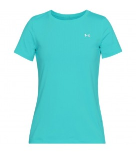 CAMISETA UNDER ARMOUR HEATGEAR ARMOUR