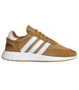 Zapatillas para hombre y mujer adidas I-5923 CQ2491 de color marrón al mejor precio y gastos de envío gratis en chemasport.es