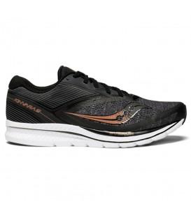 Zapatillas de running Saucony Kinvara 9 S20418-30 para hombre. Otros modelos de Saucony running al mejor precio en chemasport.es