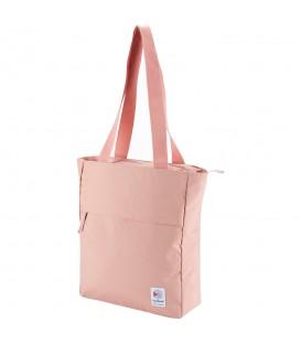 Bolsa Reebol Classic Zippered CD6557 en color rosa, bolsa para el gimnasio o para tu día a día, entra en chemasport.es y recibe tu compra en tan sólo 24/48h!!!!