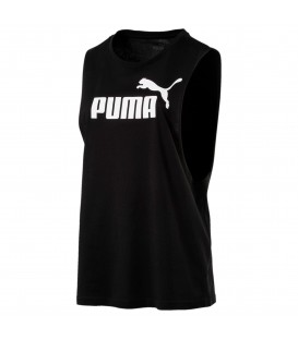 CAMISETA PUMA BOYFRIEND CUT OFF