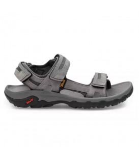 Sandalias de trekking para hombre Teva Hudson 2433 CLG de color gris al mejor precio en tu tienda de deportes online chemasport.es