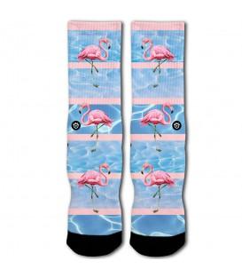 Calcetines Raw Sox Flamingo RS-00128, descata entre los demás con los calcetines Raw Sox, entra en chemasport.es y hazte con los tuyos.