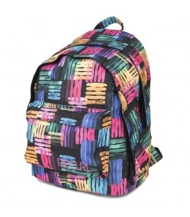 MOCHILA RIP CURL WATERCOL DOUBLE DOME
