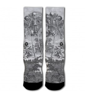 CALCETINES RAW SOX LAZARUS
