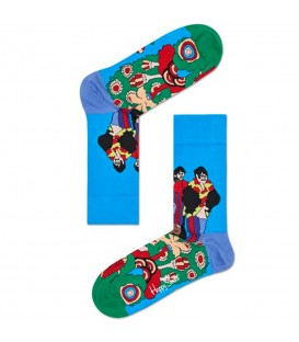 CALCETINES HAPPY SOCKS PEPPERLAND