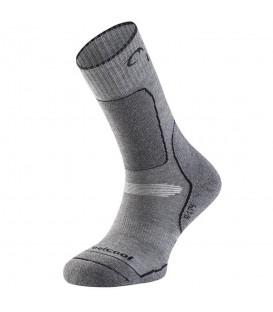 ¿Búscas calcetines de trekking al mejor precio? Compra ya en chemasport.es tus Calcetines Lurbel Mariola 00A0.174U.0200 en color gris y recíbelos en sólo 24/48h