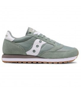 ZAPATILLAS SAUCONY JAZZ ORIGINALS S2044-346 VERDE