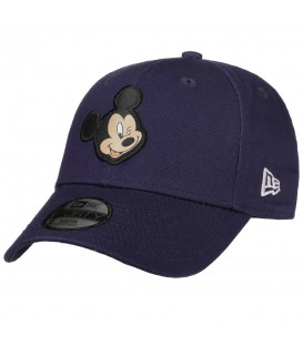 GORRA NEW ERA 9FORTY DISNEY PATCH MICKEY
