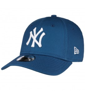 GORRA NEW ERA 9FORTY LEAGUE ESSENTIALS NEW YORK YANKEES KIDS 80580984
