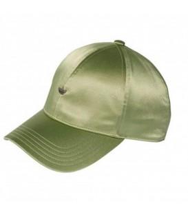 ¿Buscas una gorra diferente? Gorra adidas D-ADI CE5704 en color verde con tejido satinado le aportará un estilo diferente a tus looks deportivos y casuales.