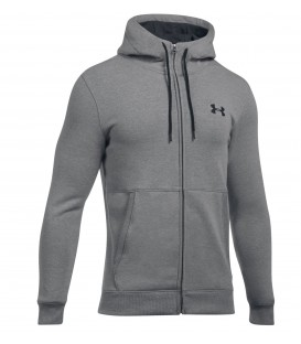 SUDADERA UNDER ARMOUR THREADBORNE FZ