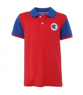 POLO CHAMPION KIDS ATHLETIC 304714-RS001