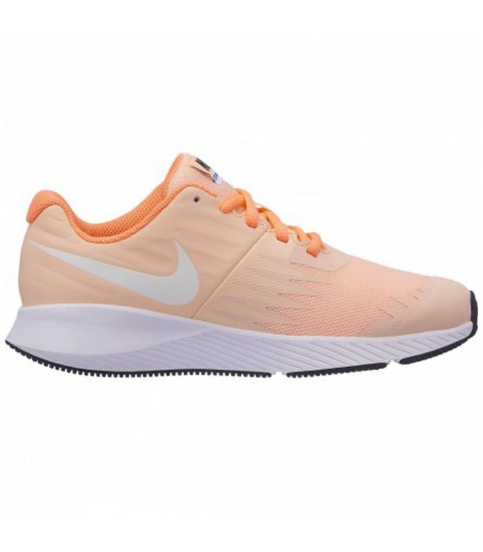 Nike Star Runner PSV 31.5 Gris/Ros lcZVohT2