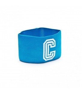 Brazalete de capitán Joma 943.001 en color azul, más colores en chemasport.es al mejor precio.