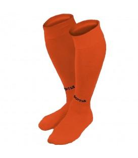 Media Joma Classic 400054.800 en color naranja, en chemasport.es encontrarás más colores de las medias Joma Classic