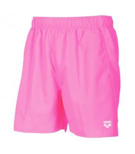 ¿Buscas un bañador para este verano? En chemasport.es tienes Bañador Arena Fundamentals Boxer 118-1B328951 para hombre en color rosa al mejor precio.