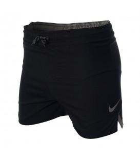 """Bañador Nike Solid Vital 4"""" NESS8430-001 para hombre en color negro, en chemasport.es encontrarás más colores y modelos de bañadores Nike al mejor precio."""