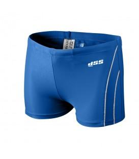 ¿Necesitas un bañador de piscina? En chemasport.es encontrarás el Bañador DSS SW Short Junior Basic 3117014-450 de color azul para niño al mejor precio.