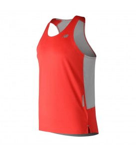 CAMISETA NEW BALANCE ICE 2E SINGLET