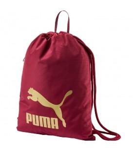 En chemasport.es encontrarás el Saquito Puma Originals 07481205 al mejor preico, entra y descubre más mochilas tipo saco de las mejores marcas al mejor precio.