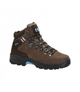 Botas de montaña baratas de la marca Chiruca. Prueba el modelo Somiedo muy cómodo y resistente para tus salidas a la montaña