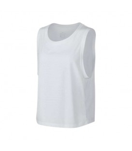 CAMISETA NIKE DRY GRX 2 MUSCLE CROP TOP