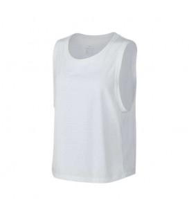 Camiseta sin asas para mujer Nikw Dry GRX 2 Muscle de color blanco. Cómprala ahora y recíbela en menos de 48 horas. Consigue 10% descuento en tu primera compra