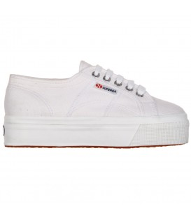 ZAPATILLAS SUPERGA 2790 PLATAFORMA