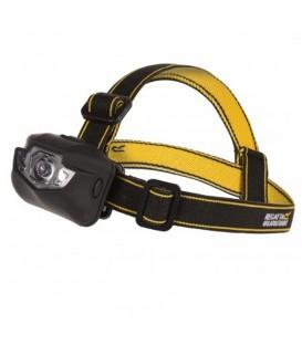 ¿Buscas una linterna para carreras nocturnas? La Linterna Regatta Cree 5Led Headtorch RCE191-800 en color negro está disponible en chemasport.es al mejor precio