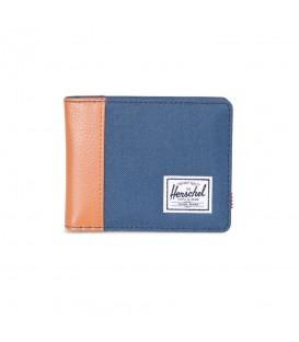 ¿Necesitas un tarjetero? En la Cartera Herschel Edward 10133-00007 en color azul podrás guardar tus tarjetas de forma cómoda, más modelos en chemasport.es