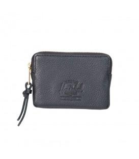 MONEDERO HERSCHEL OXFORD POUCH LEATHER 10367-00004