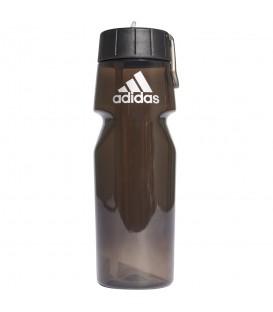 Bidón adidas Trail 750ml BR6770 en color negro, bidón sin bisfenoal A y apto para lavavajillas, encuéntralo en chemasport.es al mejor precio.