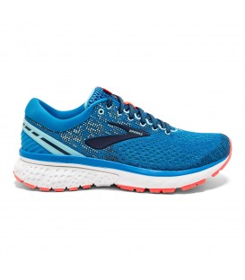 ZAPATILLAS BROOKS GHOST 11 W