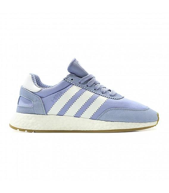 Zapatillas para mujer adidas Iniki Iniki Iniki I 5923 WMNS de color azul. 6daf66